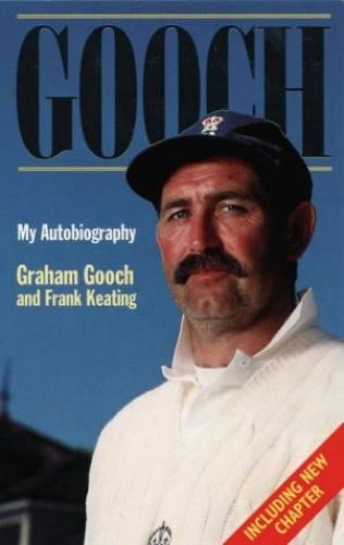 Gooch By Graham Gooch