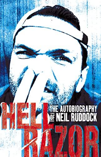 Hell Razor By Neil Ruddock