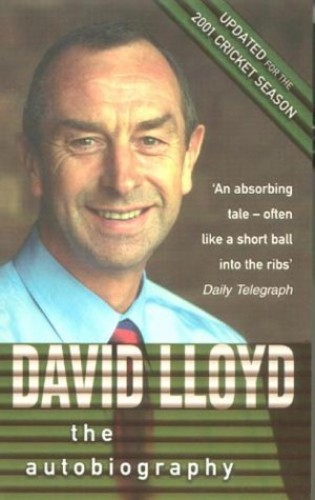 David Lloyd: The Autobiography:: The Autobiography - Anything But Murder By David Lloyd