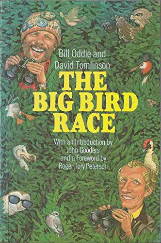 Big Bird Race By Bill Oddie