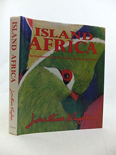 Island Africa By Jonathan Kingdon