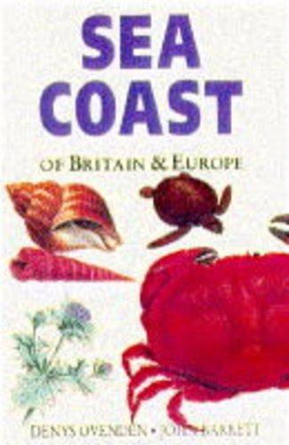 Handguide to the Sea Coast by John Barrett
