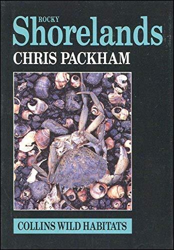 Rocky Shoreland By Chris Packham