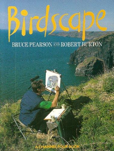 Birdscapes By Robert Burton
