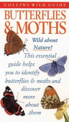 Butterflies and Moths of Britain and Europe By John Still