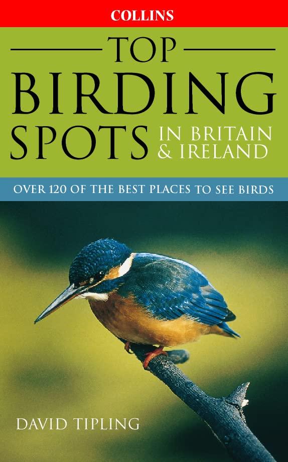 Top British Birding Spots By David Tipling