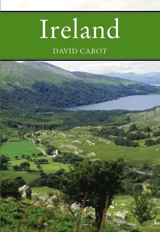 Ireland By David Cabot