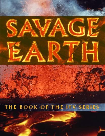 """""""Savage Earth"""" By Alwyn Scarth"""