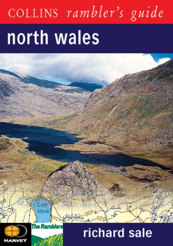 North Wales By Richard Sale