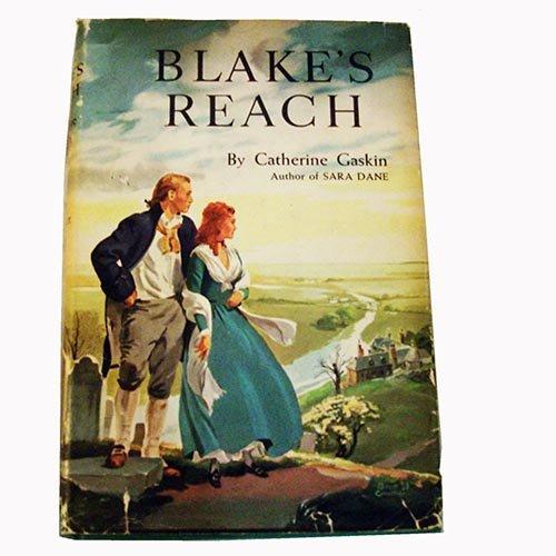 Blake's Reach By Catherine Gaskin