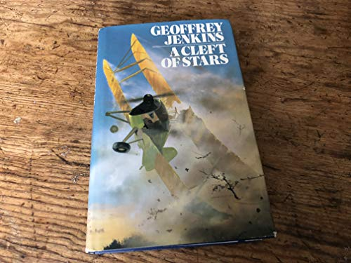A Cleft of Stars By Geoffrey Jenkins