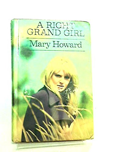 Right Grand Girl By Mary Howard