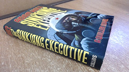 Sinkiang Executive By Adam Hall