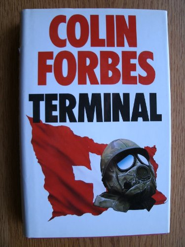 Terminal By Colin Forbes