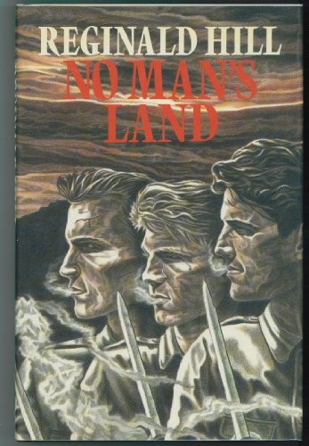 No Man's Land By Reginald Hill