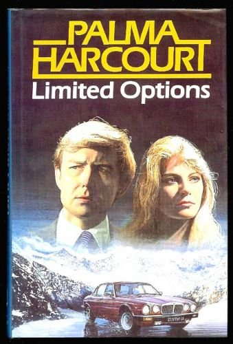 Limited Options By Palma Harcourt