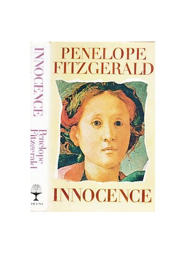 Innocence by Fitzgerald, Penelope Hardback Book The Cheap Fast Free Post