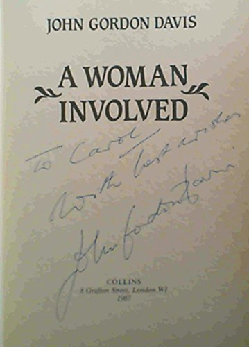 Women Involved By John Gordon Davis