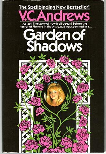 Garden of Shadows By Virginia Andrews