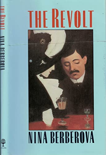 The Revolt By Nina Berberova