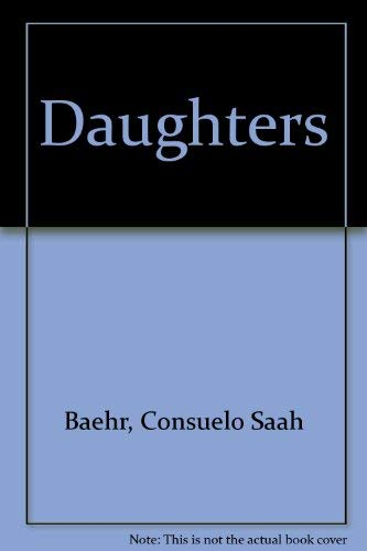 Daughters-by-Baehr-Consuelo-Saah-0002234408-The-Cheap-Fast-Free-Post