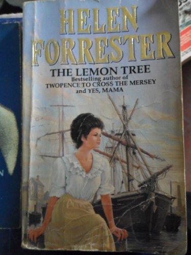 The Lemon Tree By Helen Forrester