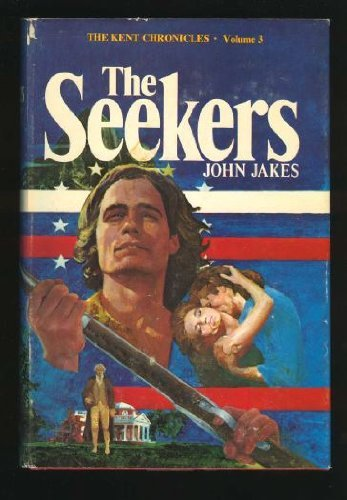 The Seekers By John Jakes