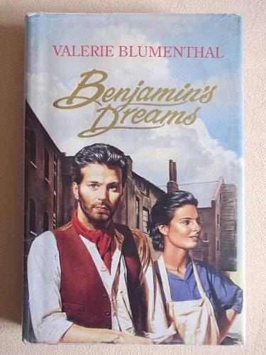Benjamin's Dreams By Valerie Blumenthal