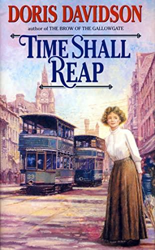 Time Shall Reap By Doris Davidson