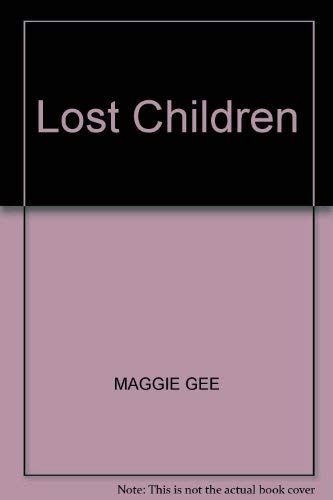 Lost Children By Maggie Gee