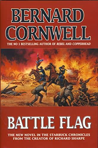 Battle Flag By Bernard Cornwell