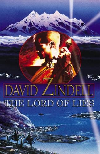 Lord of Lies By David Zindell
