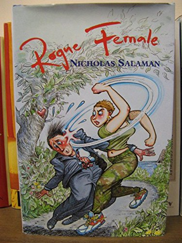 Rogue Female By Nicholas Salaman