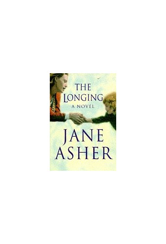 The Longing By Jane Asher