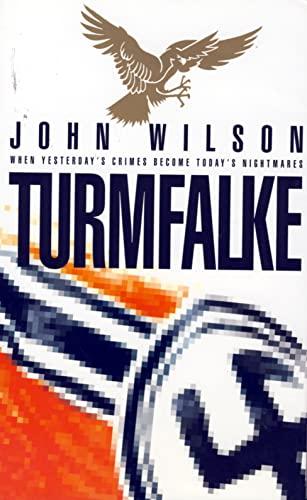 Turmfalke By John Wilson
