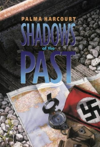 Shadows of the Past By Palma Harcourt