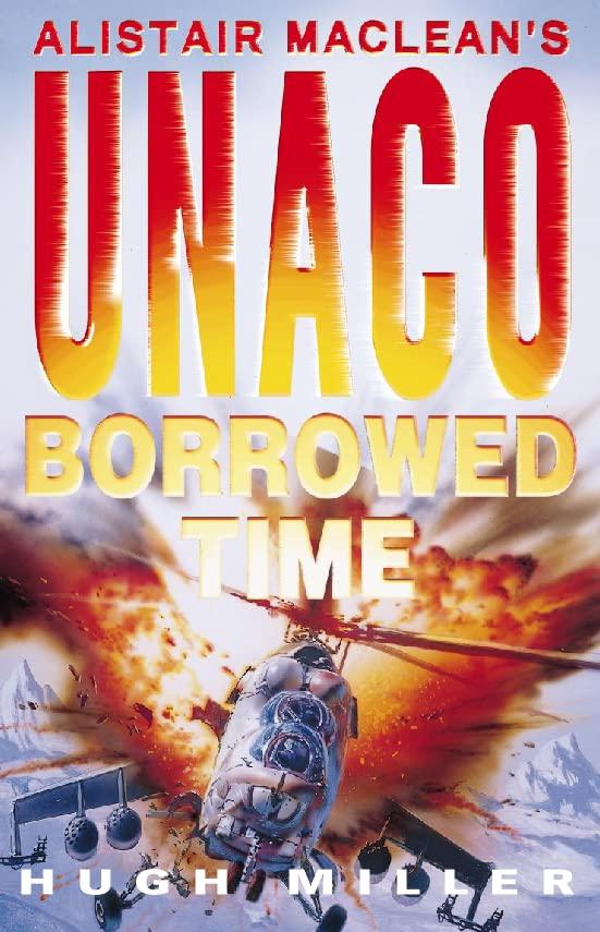 Borrowed Time By Hugh Miller