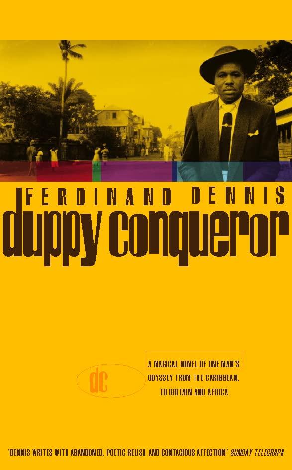 Duppy Conqueror By Ferdinand Dennis