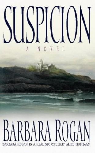Suspicion By Barbara Rogan