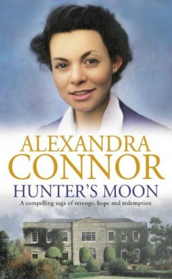 Hunter's Moon By Alexandra Connor