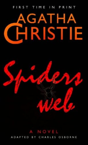 Spider's Web: Novelisation (Agatha Christie Collection) By Agatha Christie