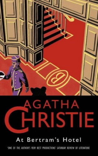 At Bertram's Hotel (Agatha Christie Collection) By Agatha Christie