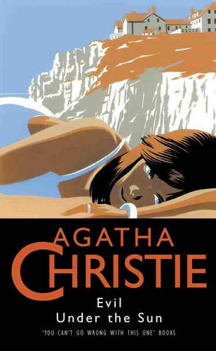 Evil Under the Sun (Agatha Christie Collection) By Agatha Christie