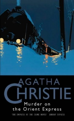 Murder on the Orient Express (Agatha Christie Collection) By Agatha Christie