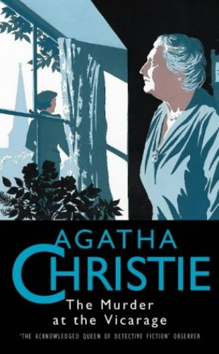 The Murder at the Vicarage (Agatha Christie Collection) By Agatha Christie