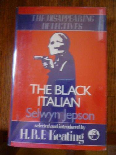 The Black Italian By Selwyn Jepson