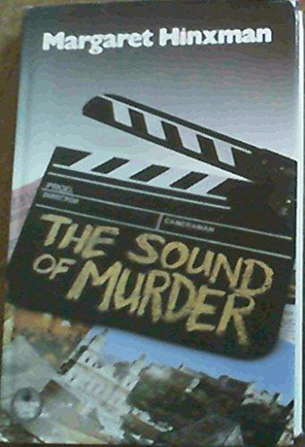 The Sound of Murder By Margaret Hinxman