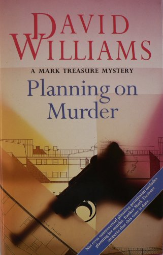 Planning on Murder By David Williams
