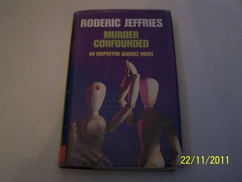 Murder Confounded by Roderic Jeffries
