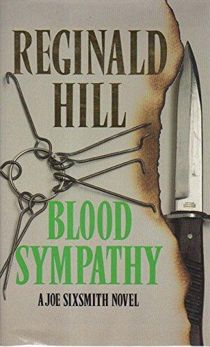 Blood Sympathy By Reginald Hill